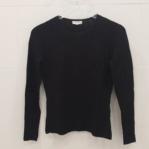 Reiss Long Sleeve Blouse